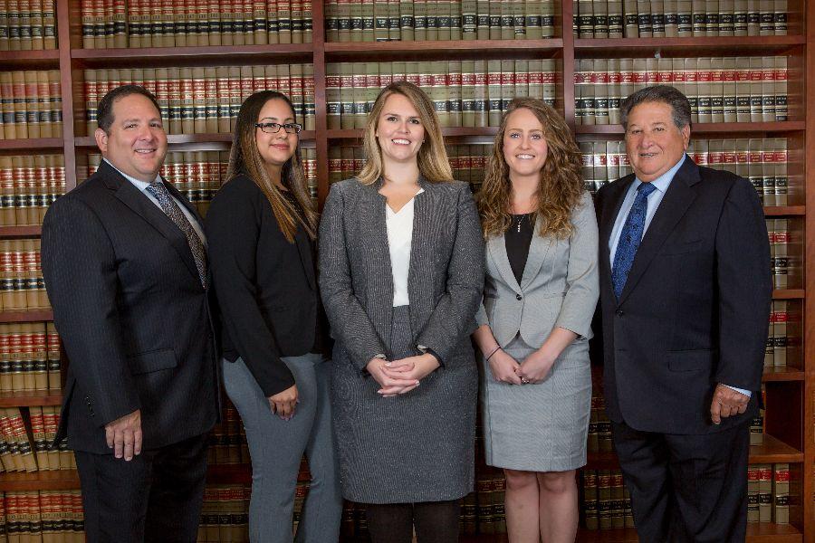 kidney disease law attorneys